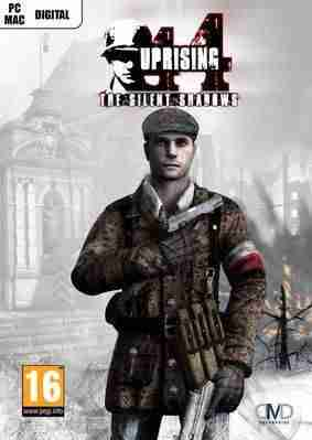 Descargar Uprising 44 [MULTI][MAC OSX][MONEY] por Torrent
